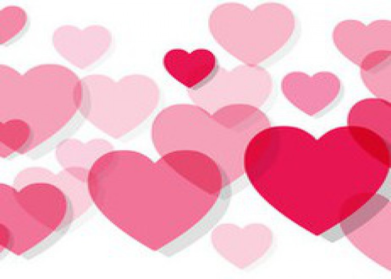 Pink Eiga's Valentine's Special!