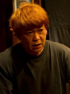 Hiroyuki Kawasaki