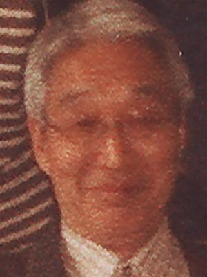 Akira Fukamachi
