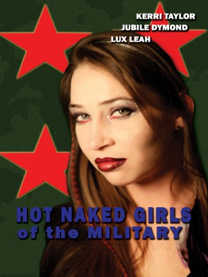 Hot Naked Girls of the Military