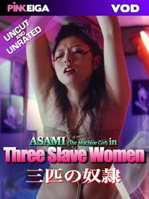Poster image Three Slave Women