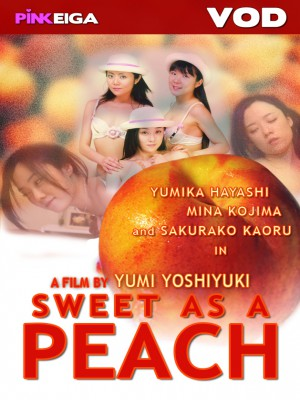 Poster image Sweet as a Peach [DOWNLOAD TO OWN]