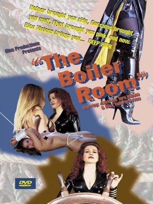 The Boiler Room [DOWNLOAD TO OWN]