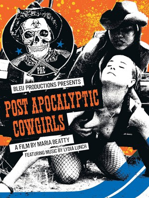 Post Apocalyptic Cowgirls