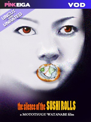 The Silence of the Sushi Rolls