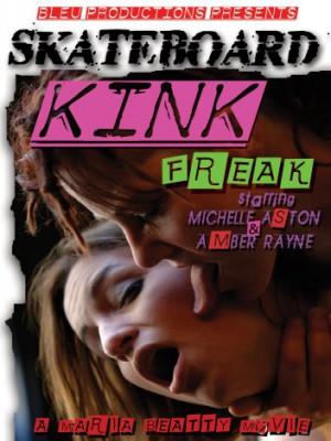 Skateboard Kink Freak