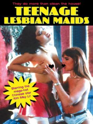 Teenage Lesbian Maids