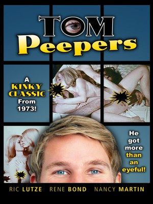 Tom Peepers [DOWNLOAD TO OWN]