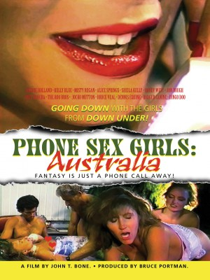 Phone Sex Girls: Australia