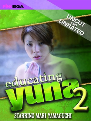 Poster image Educating Yuna 2 [DOWNLOAD TO OWN]