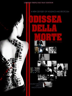 Poster image Odissea Della Morte (Odyssey of the Dead)