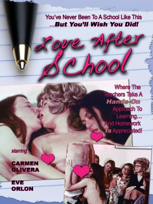 Love After School