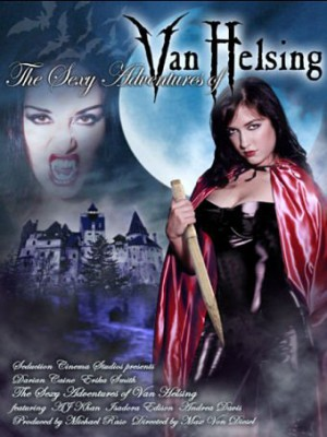 Sexy Adventures of Van Helsing [DOWNLOAD TO OWN]