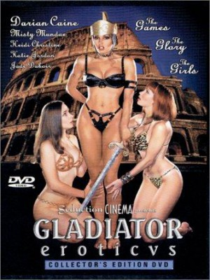 Gladiator Eroticus [DOWNLOAD TO OWN]