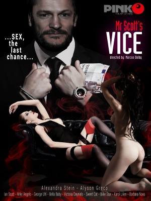 Poster image Mr. Scott's Vice