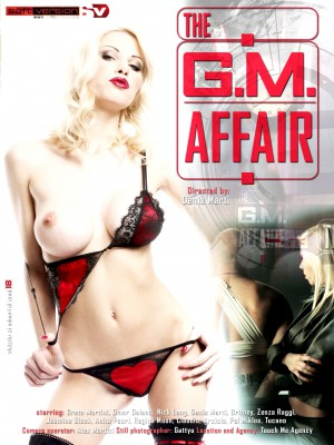 The GM Affair [DOWNLOAD TO OWN]