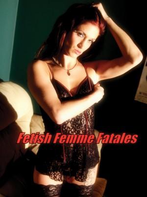 Fetish Femme Fatales