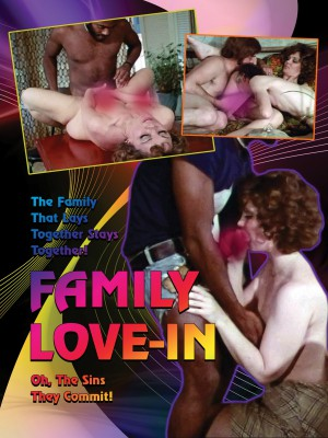Poster image Family Love-In [DOWNLOAD TO OWN]