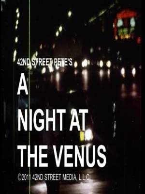 A night at the Venus