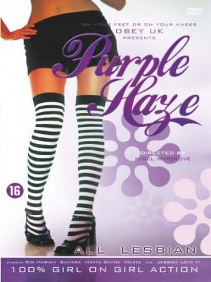 Poster image Purple Haze