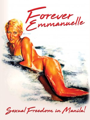 Poster image Forever Emmanuelle [Streaming & Download]