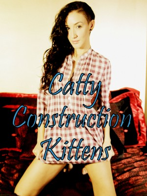 Catty Construction Kittens [Streaming & Download]