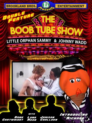 The Boob Tube Show