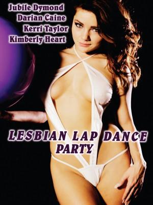 Lesbian Lap Dance Party