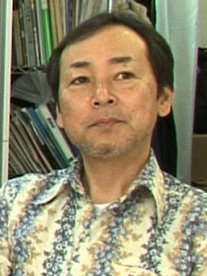 Poster image Seiji Nakamitsu